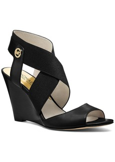 MICHAEL Michael Kors Meadow Wedge Sandals