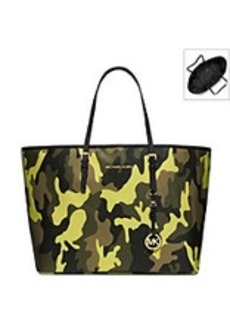 MICHAEL Michael Kors® Medium Jet Set Camo Travel Tote