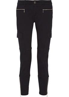 MICHAEL Michael Kors Mid-rise skinny cargo jeans