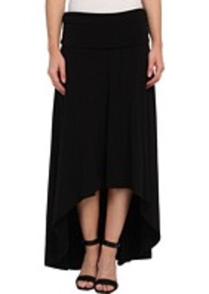 MICHAEL Michael Kors MJ High Low Hem Skirt