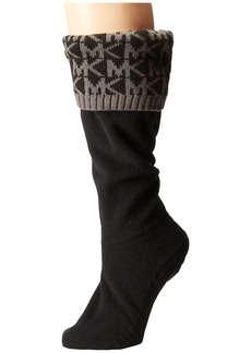 MICHAEL Michael Kors MK Cuff Sock