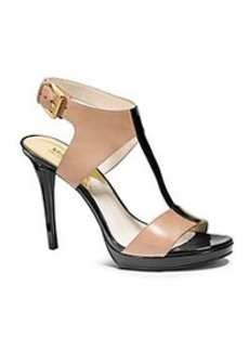 "MICHAEL Michael Kors® ""Nanette"" Dress Sandals"