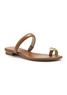 "MICHAEL Michael Kors® ""Nora"" Toe-Ring Sandals"