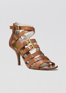 MICHAEL Michael Kors Open Toe Sandals - Sandra