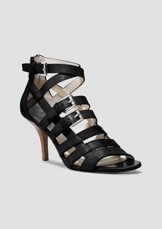 MICHAEL Michael Kors Open Toe Sandals - Sandra