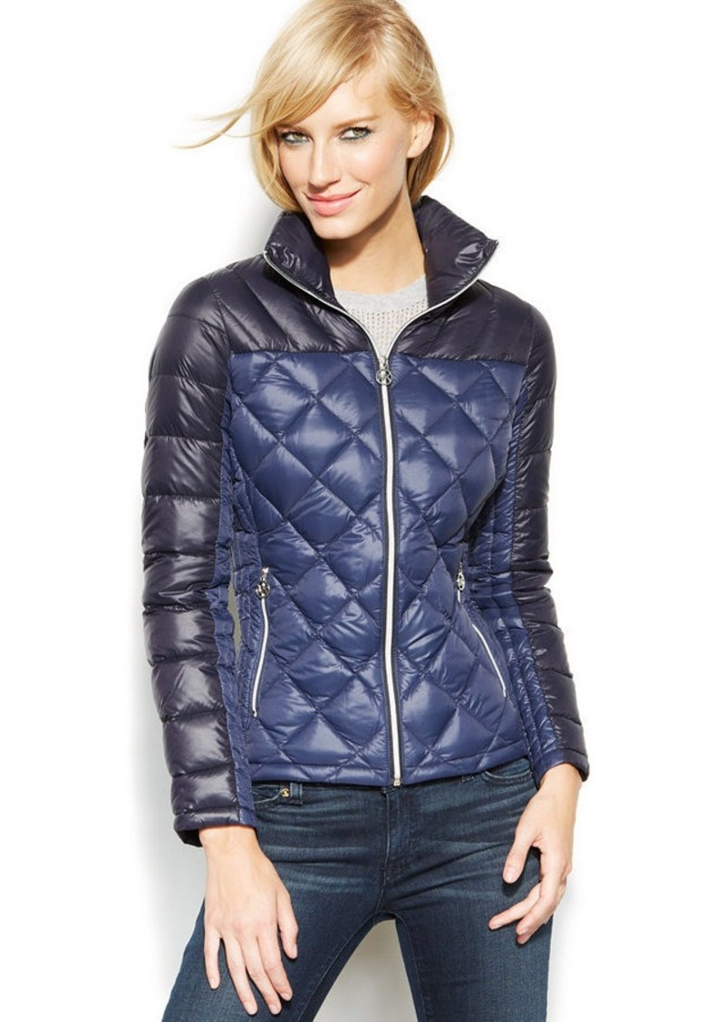 Very nice work, photo of puffer black leather hooded leather