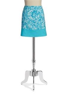 MICHAEL MICHAEL KORS Patterned Skirt