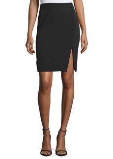 MICHAEL Michael Kors Pencil Skirt W/ Slit
