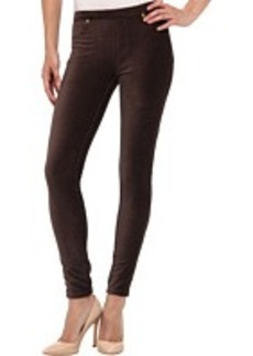MICHAEL Michael Kors Petite Stretch Cord Leggings