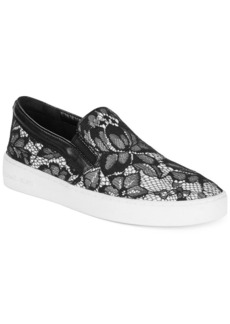 MICHAEL Michael Kors Philippa Slip-On Sneakers