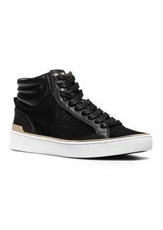 MICHAEL Michael Kors Phoebe High Top Sneakers