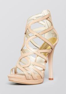 MICHAEL Michael Kors Platform Sandals - Tatianna