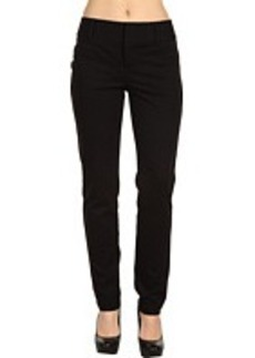 MICHAEL Michael Kors Ponte Straight Ankle Pant
