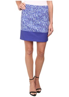 MICHAEL Michael Kors Print Blocked Mini