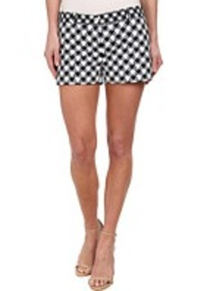 MICHAEL Michael Kors Printed Mini Short