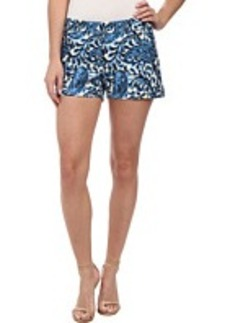 MICHAEL Michael Kors Printed Mini Shorts