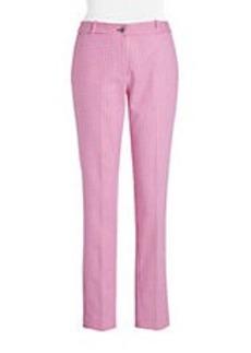 MICHAEL MICHAEL KORS Printed Pants