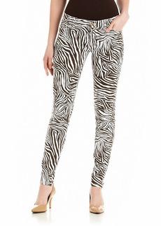 MICHAEL Michael Kors® Printed Skinny Jeans