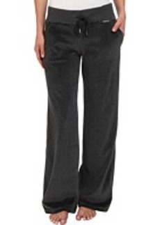 MICHAEL Michael Kors Pull On Velour Pant