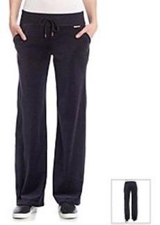 MICHAEL Michael Kors® Pull On Velour Pants