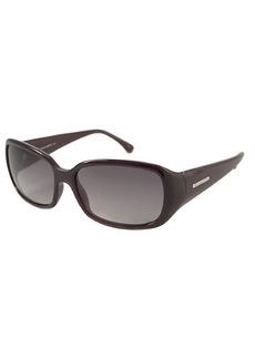 MICHAEL Michael Kors Purple rectangular plastic Roxanne sunglasses