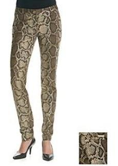 MICHAEL Michael Kors® Python Pants