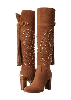 MICHAEL Michael Kors Reena Studded Tall Boot