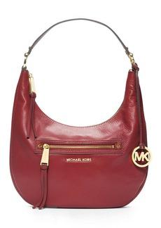 MICHAEL Michael Kors Rhea Zip Medium Shoulder Bag