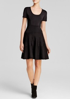 MICHAEL Michael Kors Rib Knit Dress