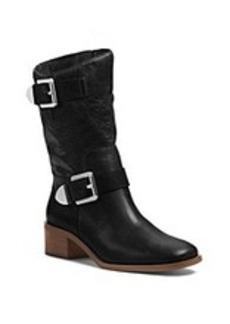 """MICHAEL Michael Kors® """"Robin"""" Low-Heel Boots"""