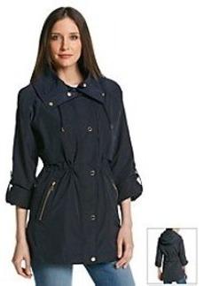 MICHAEL Michael Kors® Roll Sleeve Anorak Jacket