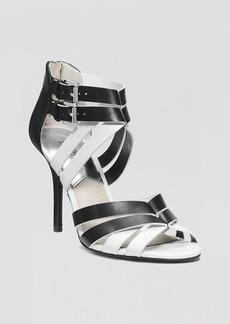 MICHAEL Michael Kors Sandals - Cammie High Heel