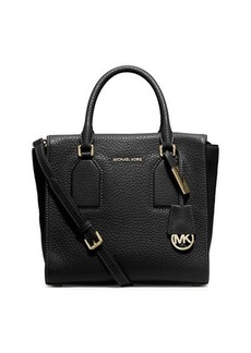 MICHAEL Michael Kors Selby Medium Zip-Top Satchel Bag