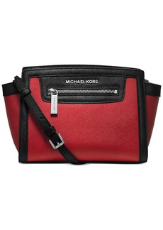MICHAEL Michael Kors Selma Zip Messenger Bag
