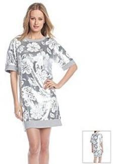 MICHAEL Michael Kors® Sequin Pattern Sweater Dress