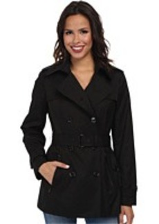 MICHAEL Michael Kors Short Cotton Coat