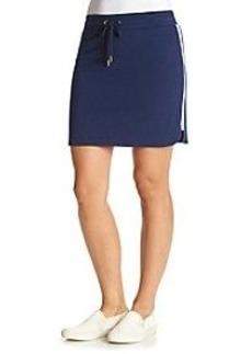 MICHAEL Michael Kors® Side Stripe Skirt