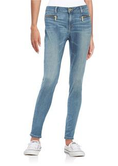 MICHAEL MICHAEL KORS Skinny Stretch Jeans