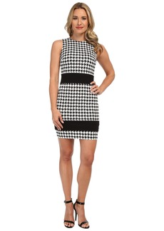 MICHAEL Michael Kors Sleeve Ponzano Band Dress