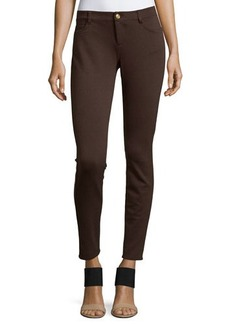 MICHAEL Michael Kors Slim-Fit Ponte Pants