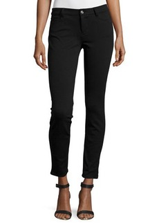 MICHAEL Michael Kors Slim-Fit Ponte Pants