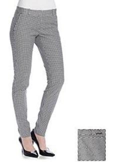 MICHAEL Michael Kors® Slim Plaid Pants
