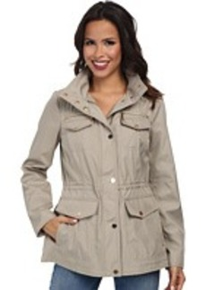 MICHAEL Michael Kors Soft Shell Coat