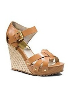 "MICHAEL Michael Kors® ""Somerly"" Wedge Sandals"