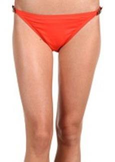 MICHAEL Michael Kors South Hampton Solids Bikini Bottom