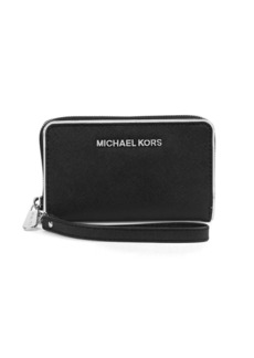 MICHAEL MICHAEL KORS Specchio Leather Wallet