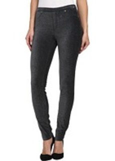 MICHAEL Michael Kors Stretch Cord Leggings