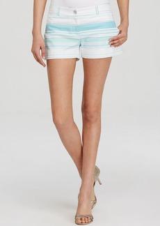MICHAEL Michael Kors Striped Shorts
