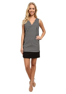 MICHAEL Michael Kors Sutter Sleeveless Shift Dress
