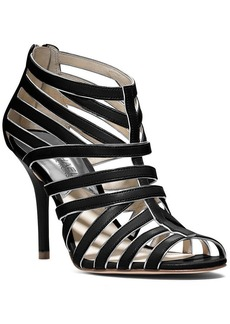 MICHAEL Michael Kors Tatianna Back Zip Sandals